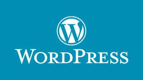 WordPressついて簡単解説