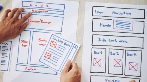 アフィリエイトサイトの手法とその種類について