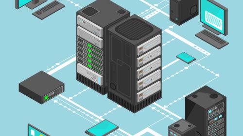 レンタルサーバーの種類を解説