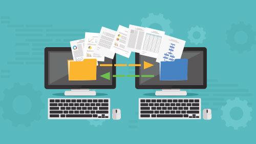アフィリエイトサイト運営者なら知っているファイル転送ツールFTPとは