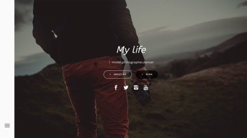 LIFE/Life is journey