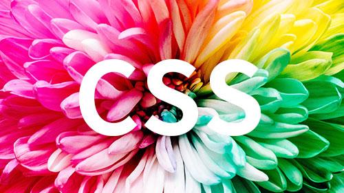 CSSを活用してデザイン力アップ